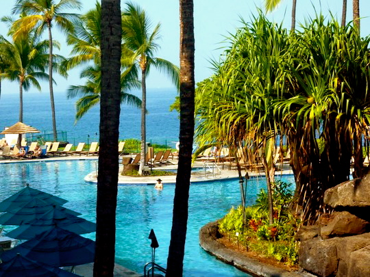 Sheraton Keauhou Bay Kona