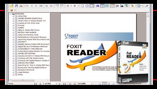 Download Foxit Reader