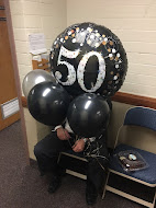 50th B-day Celebration!
