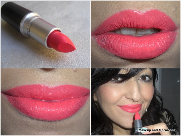 Lipstick Love - MAC Viva Glam Nicki and Watch Me Simmer ...