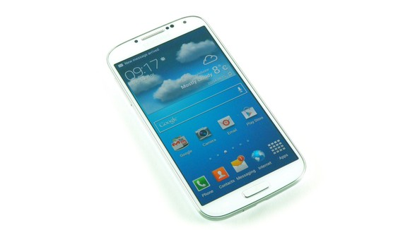 for tech , The galaxy s4 will take the next week the 10 million sales within a month after its availability