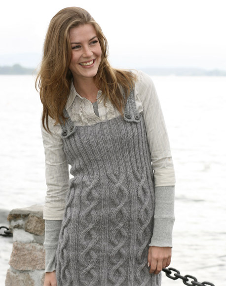 Cable Knit Jumper Pattern Free : cable knit sweater-Knitting Gallery