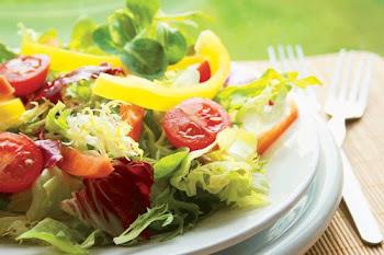 Curso de Alimentação Natural e Vegetariana - GRATUITO