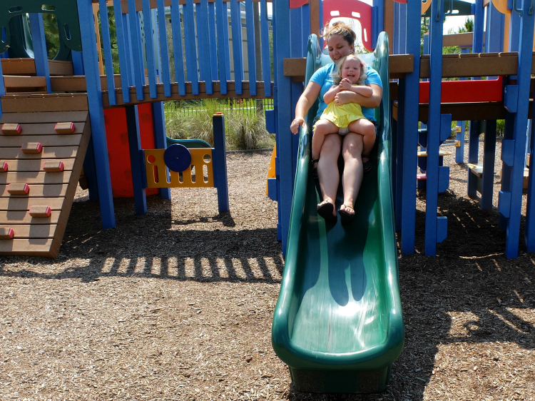 Max K Rodes Park, playgrounds in Brevard County