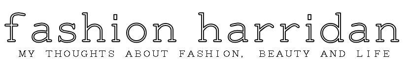 Fashion Harridan