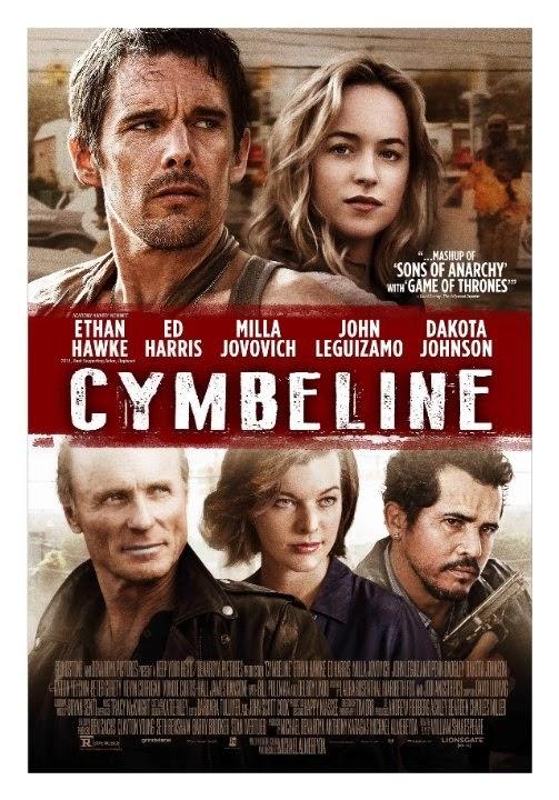 Cymbeline – Dublado (2014)