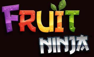 Game Fruit Ninja Permainan Memotong Buah Untuk Android
