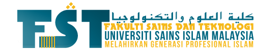 Fakulti Sains &amp; Teknologi USIM