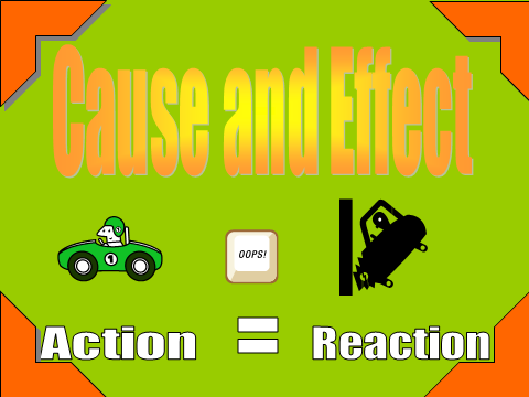 Cause and effect writing powerpoint | FM Servis Praha CZ s.r.o.