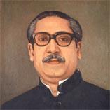 Sheikh <b>Mujibur Rahman</b> - mujib