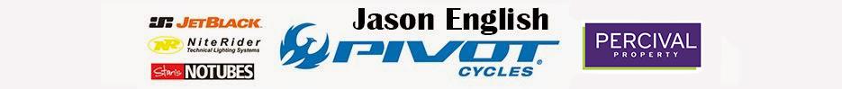 Jason English