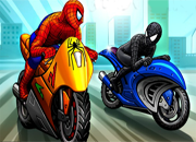 Spiderman Racer