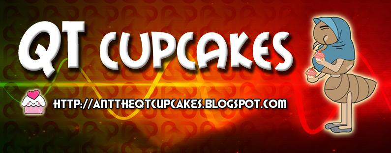 QT Cupcakes