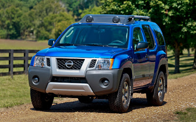 2013 Nissan XTerra Owners Manual Guide Pdf