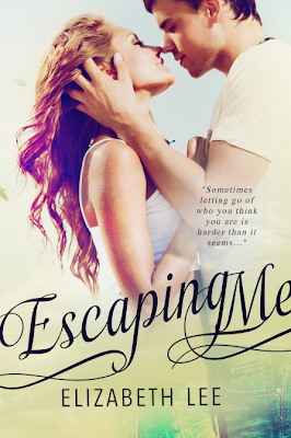 Cover Reveal: Escaping Me by Elizabeth Lee