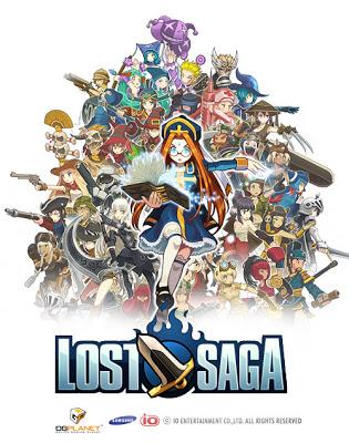adalah daftar Hero yang belum di Update di Lost Saga Indonesia :D