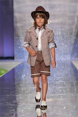 Spring Summer 2013 Kids Fashion Tutto Piccolo