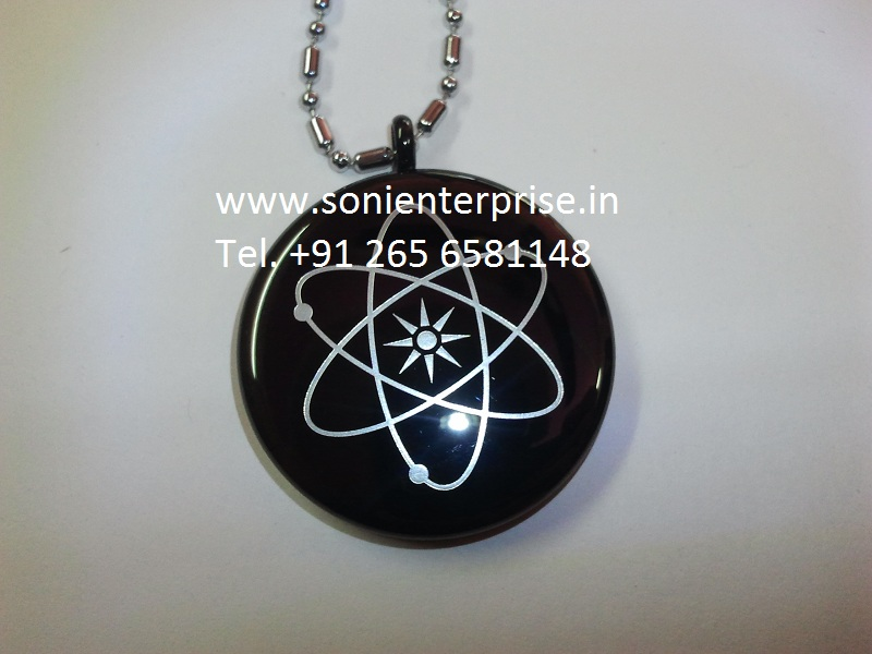 Scalar energy pendant quantum pendant 45 rs best quality new black mst pendants best international pack best rates aloadofball Image collections