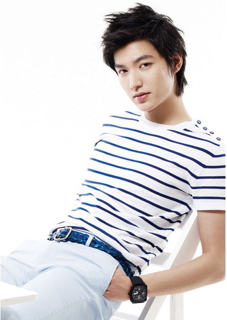 Lee min ho actor born 1987 lee was born june 22 1987 in