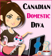 Canadian Domestic Diva's Blog