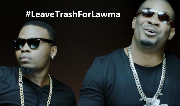 [New Music] 0Odera - Leave Trash For Lawma
