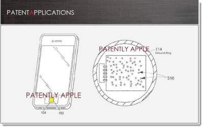 Apple Akhirnya Kantongi Paten Untuk Penggunaan Layar Safir