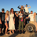 Caitlyn Jenner shares pic from his Father's Day outing with Kim, Kanye & others