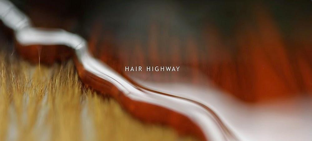 human hair china