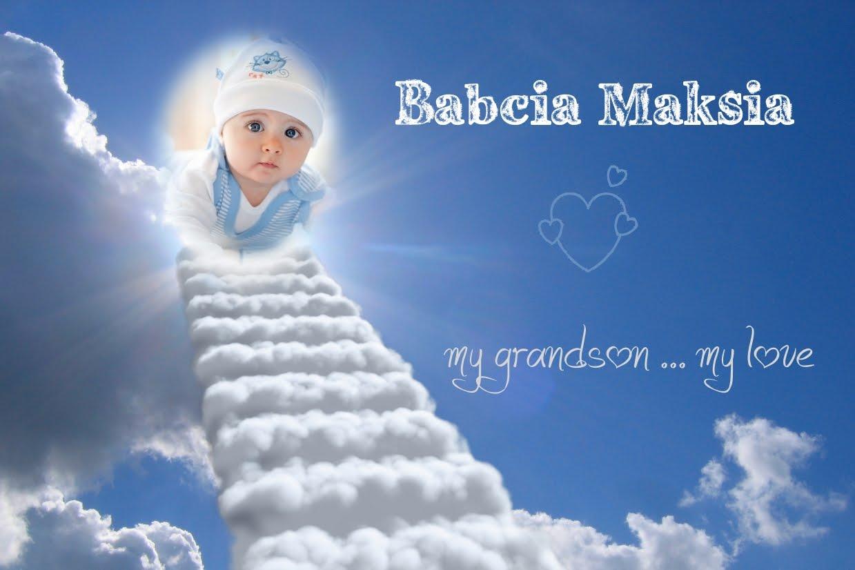 Babcia Maksia
