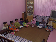 Kelas IQra' dan AlQur'an