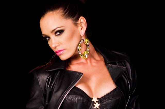 Jessica Sutta | Pussycat Dolls | Citrusonic| Music Is My King Size Bed