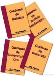 CUADERNOS DE FICHAS DE TRABAJO