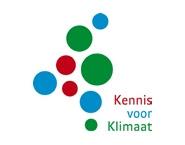 logo Kennis voor Klimaat