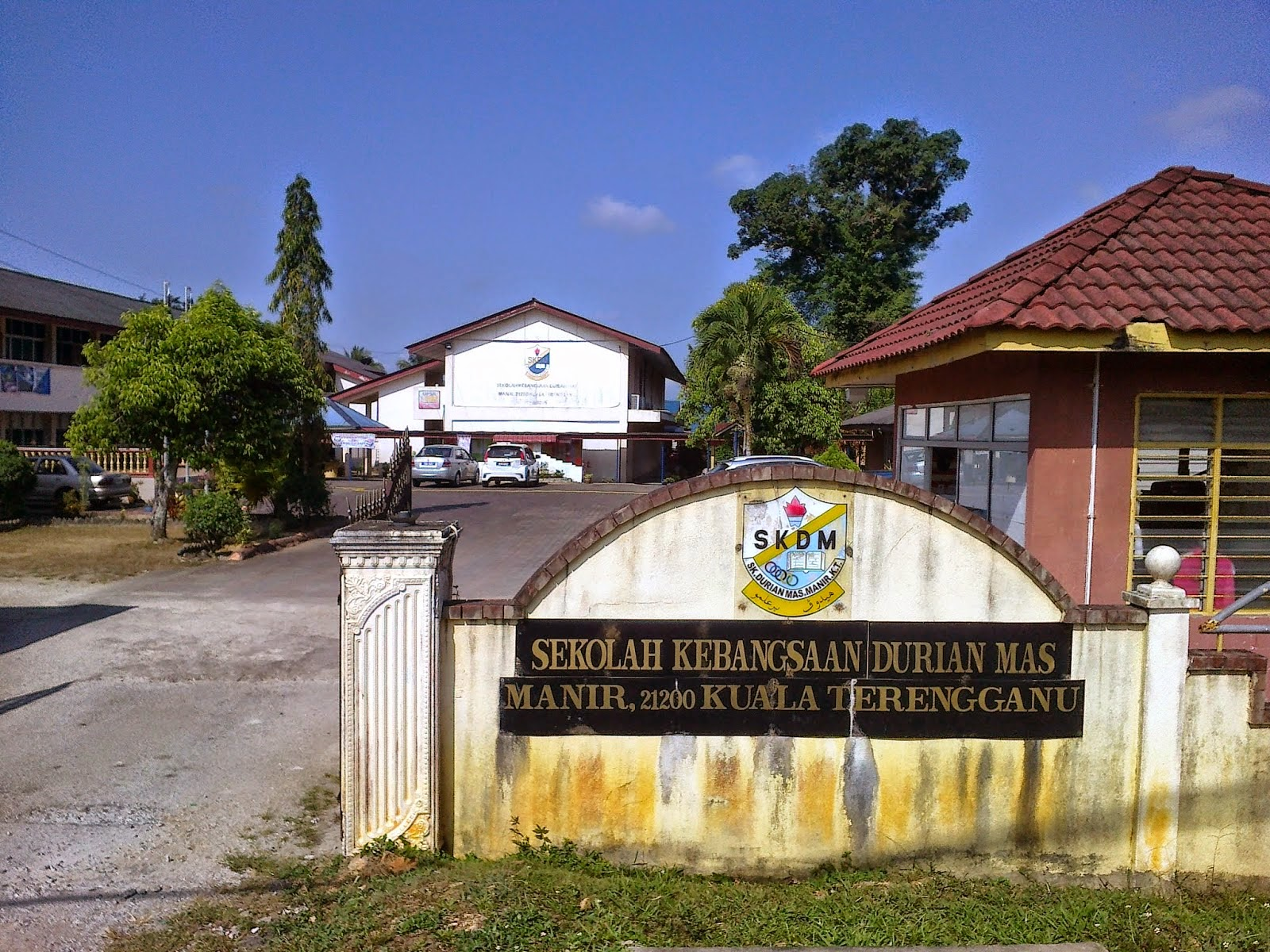SK Durian Mas