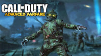COD Advanced Warfare Zombi Mod Geliyor