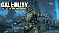 COD Advanced Warfare Zombi Mod Geliyor