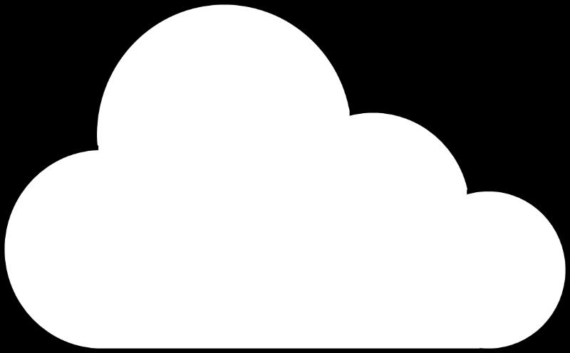 Diy by paula coj n nube - Como hacer una nube ...
