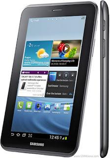 Schematic Samsung Galaxy Tab 2 7.0 P3100