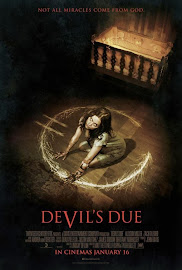 El Heredero del Diablo (Devil's Due) 2014