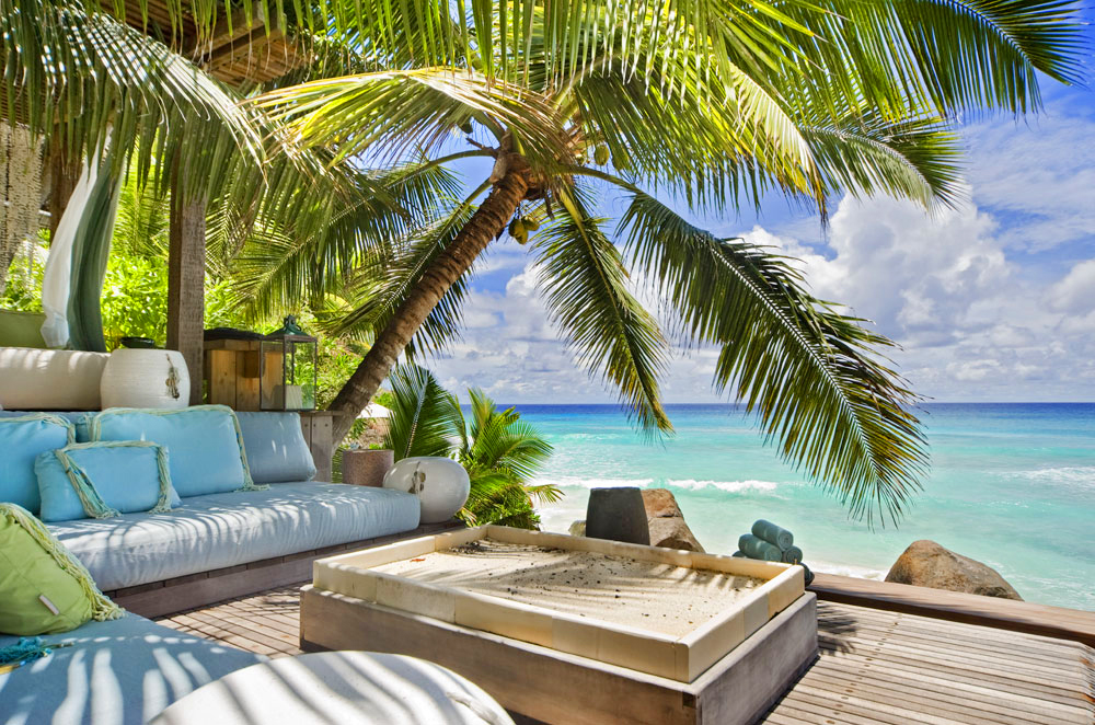 North Island Lodge Seychelles