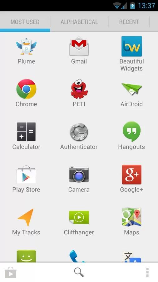 drawer app drawer v1 0 2 apk