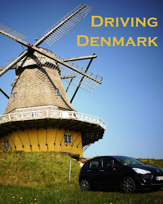 Travel the World: Exploring Denmark by car with SiXT rent a car.