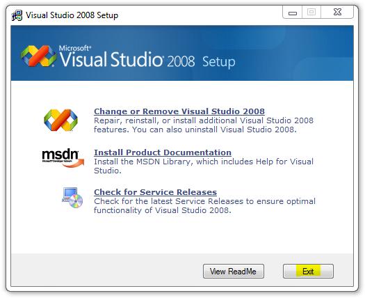 Cara Install Visual Basic 2008 - Pintar VB | Tutorial