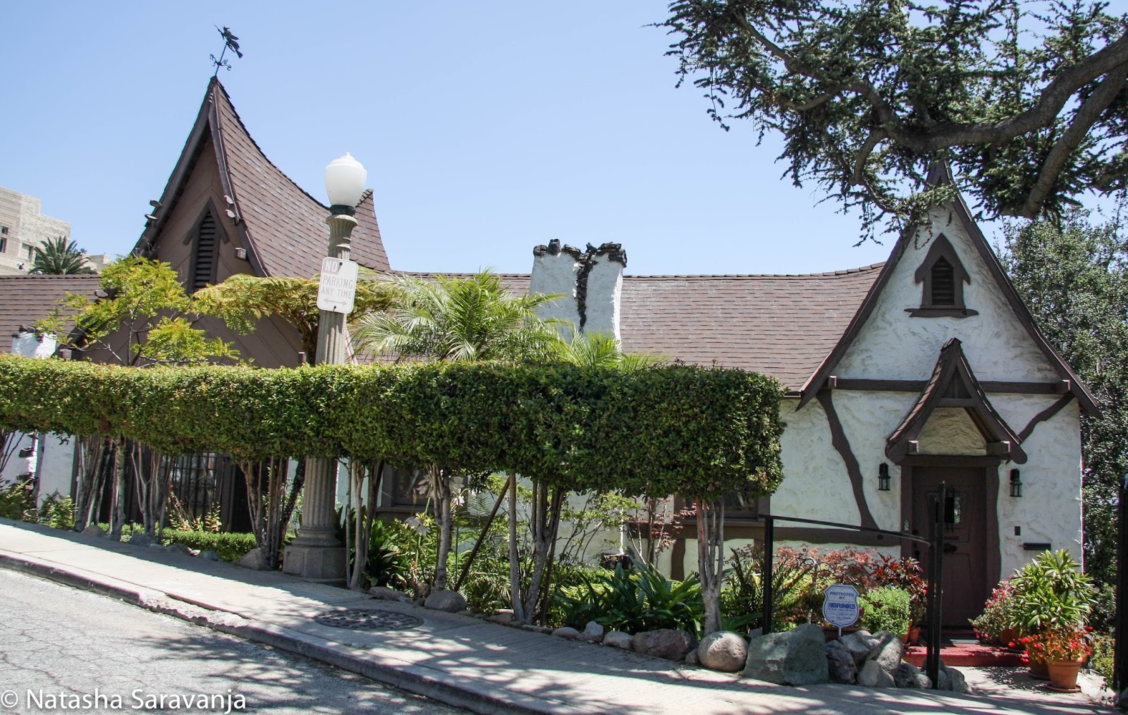 Quizzical storybook homes la to z for Storybookhomes com