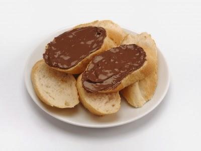 calorias-nutella