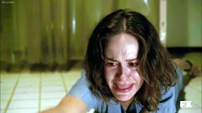 Sarah Paulson (AHS Asylum) Scream Queen