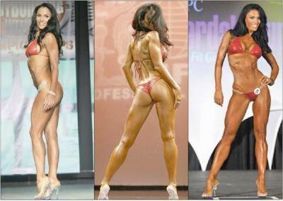 AbsoluGirl - Fitness gymnastique musculation - Videos de