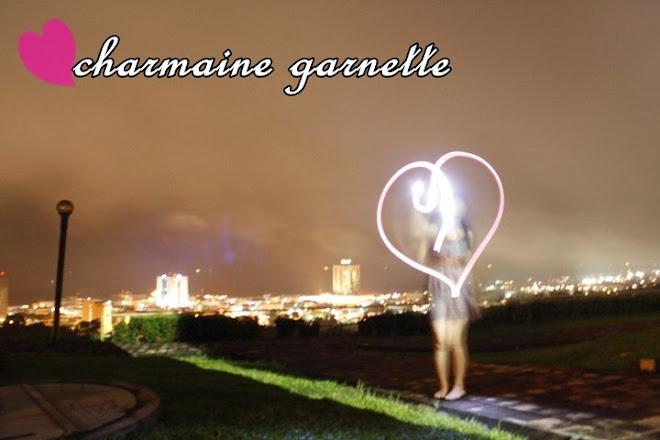 Charmaine Garnette