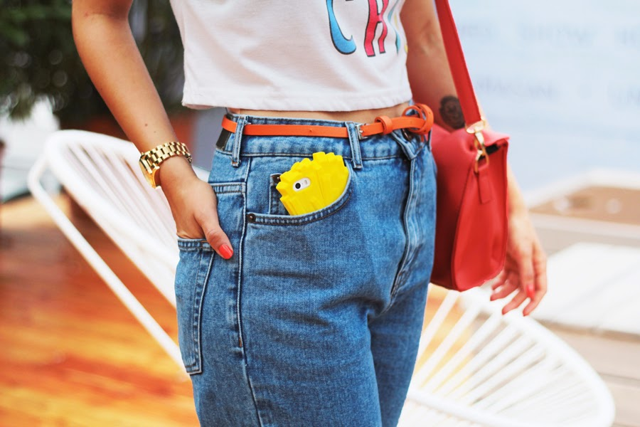 moschino pommes hülle trend fashion week berlin