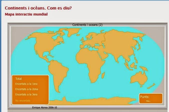 http://mapasinteractivos.didactalia.net/comunidad/mapasflashinteractivos/recurso/continents-i-oceans-on-es/1f123833-6b11-478a-ac07-b6007b5ede60